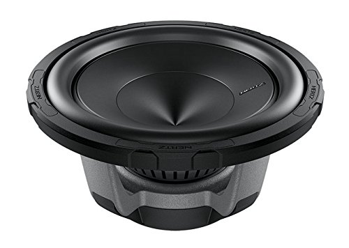 ES 250 D.5 - SUBWOOFER 250mm 4+4 Ohm