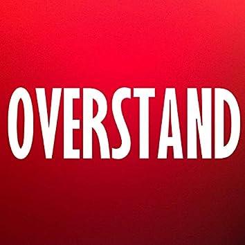 Overstand