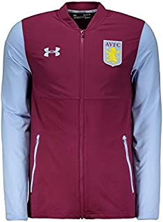 Jaqueta Under Armour Aston Villa 2018