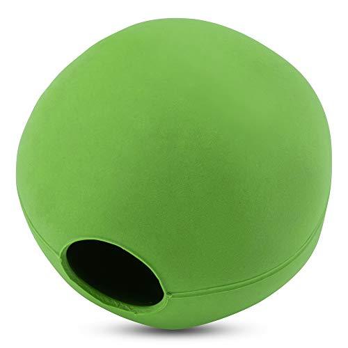 BecoThings Hundespielzeug Ball, S, grün