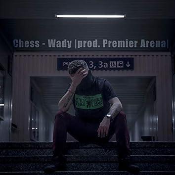Wady (prod. Premier Arena)