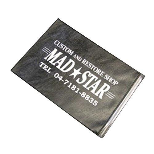 オルビック MAD★STAR(マッドスター) MAD STARオリジナル車検証入れ S-297 S-297