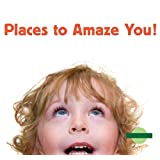 Places to Amaze You: Children's bookshelf (English Edition)