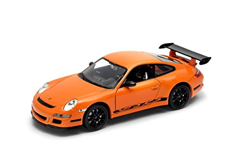 Welly 09111 Porsche 911 (997) GT3 RS