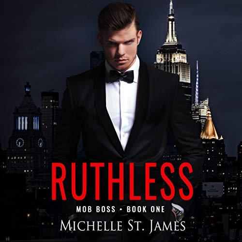 Couverture de Ruthless
