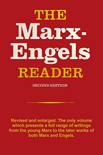 The Marx-Engels Reader (English Edition)