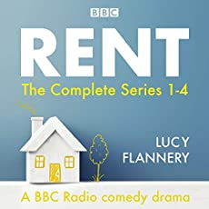 Rent - The Complete Series 1-4