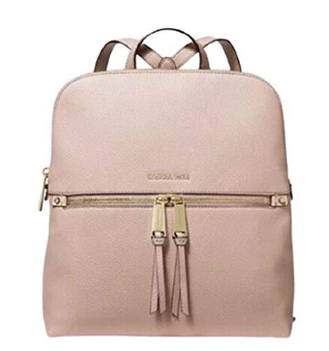 Michael Kors Rhea Medium Slim Backpack (luggage)