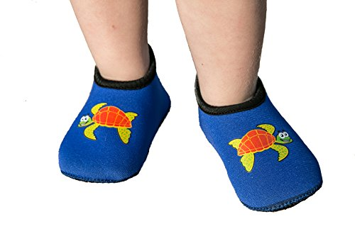 Zapatos Para Alberca marca Swim Buddies