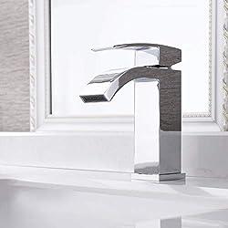 Best Bathroom Faucets - Reviews & Comparison for 2018