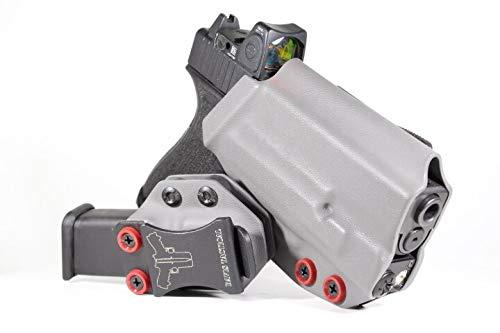 Davis Tactical OWB Kydex Holster for Glock...