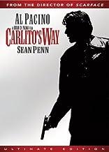 Carlito's Way [USA] [DVD]