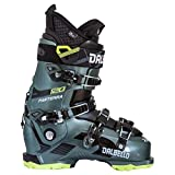 Dalbello Panterra 120 GW Ski Boots 2021-26.5/Sage Green-Acid Green