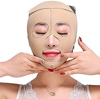 Afslankband voor het gezicht, V Gezichtsartefact Dun gezicht Dubbele kinband Ultradunne anti-rimpel Trekkracht All-inclusi...