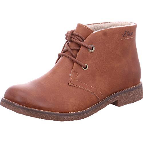 s.Oliver Damen Desert Boots 26111-21,Frauen...