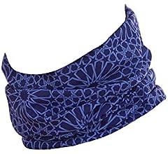 Dise/ños Actuales en Colores de Moda Apropiados para Hombre y Mujer Hilltop Bufanda Multiusos Bufanda de Tubo Braga de Cuello Caliente para Deporte Pa/ñuelo