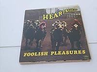 Foolish Pleasures LP (Vinyl Album) US Mercury 1975