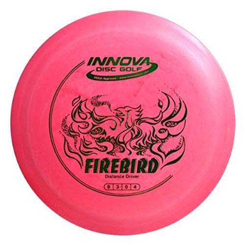 Innova Disc Golf DX Firebird Golf Disc, 165-169gm (Colors may vary)