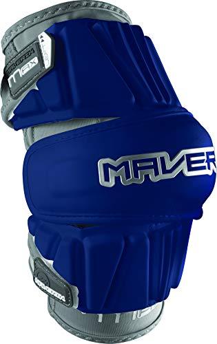 Maverik Lacrosse Max Arm Pad - Navy