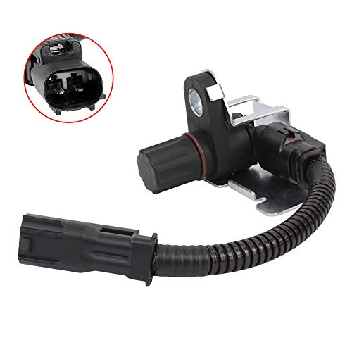 Price comparison product image DOICOO ABS Wheel Speed Sensor 970-024 5014787AA Dodge Ram 1500 Ram 2500 Ram 3500 B1500 B2500 B3500 Dakota Durango 1998 1999 2000 2001 2002 2003 2004
