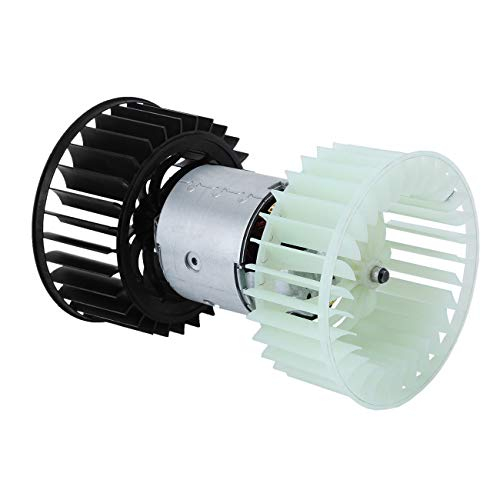 Blower Motor Assembly Heater System HVAC 64111370930 For BMW E30 318i 318is 325 325e 325es 325i 325ix 325is M3 Z3