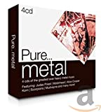 Pure.Metal Allemand [Import]