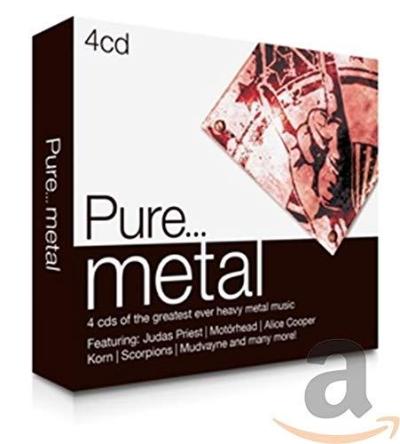 Pure.Metal [Import]
