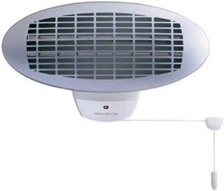 Rowenta SUNRAY Interior Color blanco 1500W Radiador - Calefactor (Radiador, Interior, Color blanco, 1500 W, 750 W, Eléctrico)