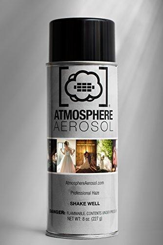 Atmosphere Aerosol - 6 Pack - Haze for Photographers & Filmmakers