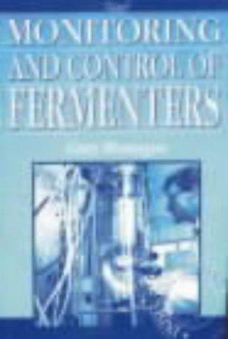 Monitoring & Control of Fermenters - IChemE ~ TOP Books