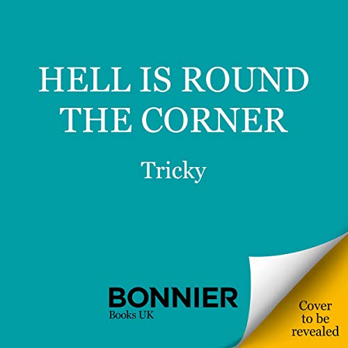 Hell Is Round the Corner cover art