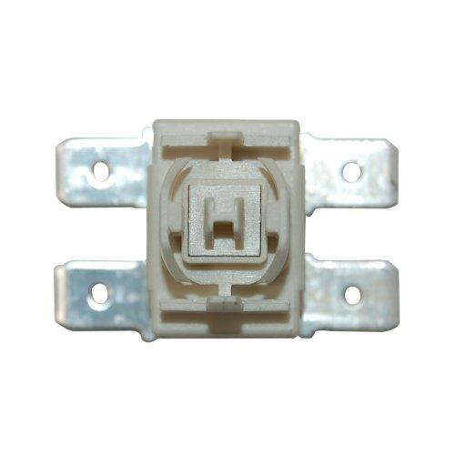 Ariston C00142650Hotpoint Indesit Geschirrspüler Schalter Push On/Off