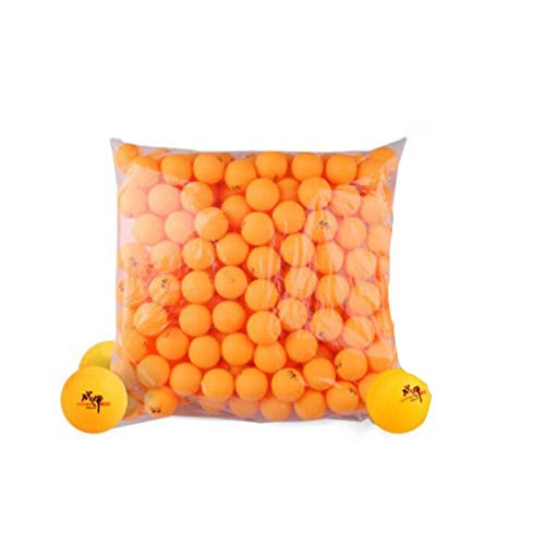 Great Features Of Samuknight Table Tennis, New Material Bag Ball, Bulk Seamless Ball, Barrel, Serve ...