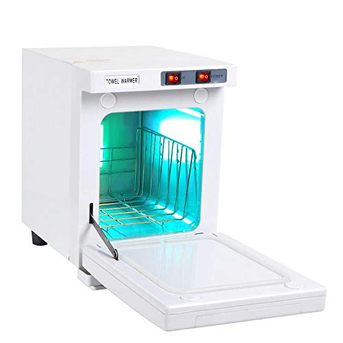 UV Sterilisatie, 5L Handdoek Hot kabinet, Drain papierlader, voor handdoeken en Baby producten Verwarming en desinfecteren