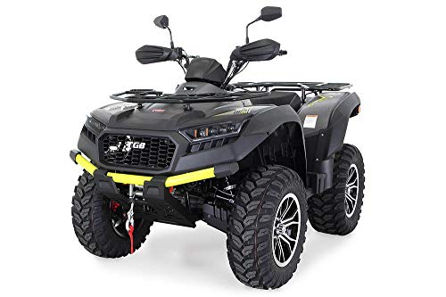 TGB Blade 550 FL 4x4 Racing Edition LOF