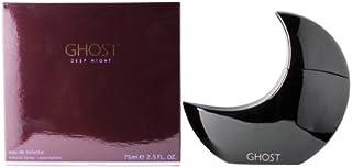 Ghost Deep Night Eau de Parfum Spray for Women, 2.5 Ounce