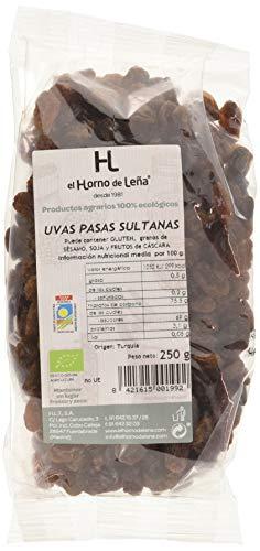 HORNO DE L PASAS SULTANA ECO 250 gr