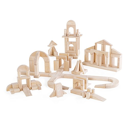 Unit Blocks for Preschool