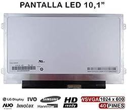 Portatilmovil Pantalla para PORTÁTIL Acer Aspire One D270-26DBB 40 Pines