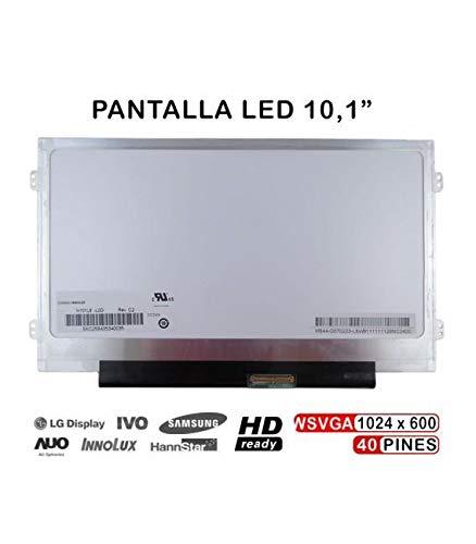 Portatilmovil - Laptop-Bildschirm für Packard Bell Dot S, PAV80