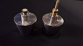 Strictly Modified Welding Back Purge plugs 2