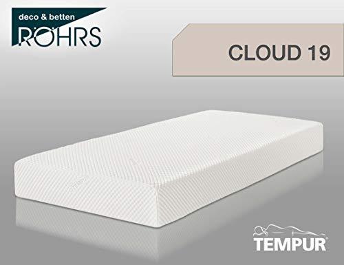 Tempur Cloud - 5