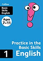English Book 1 (Collins Practice in the Basic Skills)
