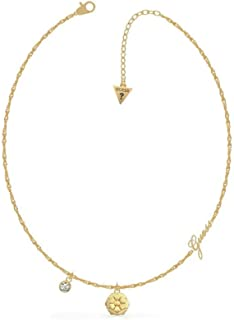 Guess Women's Necklace UBN79159