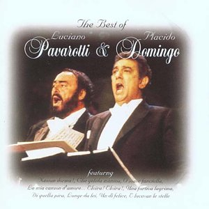 The Best Of Pavarotti & Domingo