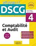 UE4 - Comptabilité et Audit