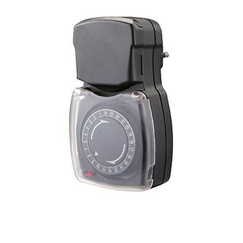 Chacon 54008 - Temporizador mecánico ajustado
