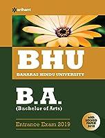 BHU Banaras Hindu University B.A Entrance Exam 2019 (Old edition)