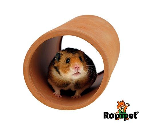 Rodipet® EasyClean Terra Keramikröhre 20 cm