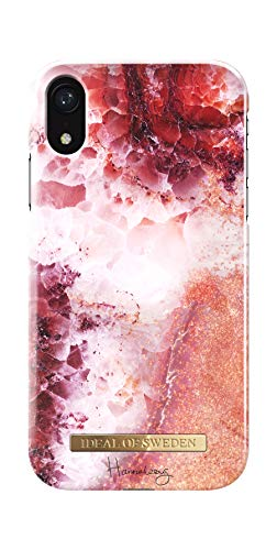 iDeal Of Sweden Limited Edition Handyhülle für iPhone XR (Coral Crush)